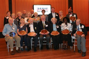 South Carolina Aging in Place Ceremony-Award Recipients 2014